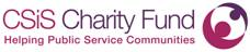 CSIS Charity Fund Logo